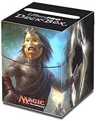Magic The Gathering: COMMANDER2015 - Daxos The Returned PRO-100+ Deckbox