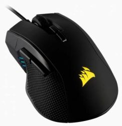 Corsair Iron Claw Optical Gaming Mouse Black