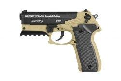 Gamo Air Pistol 4.5MM PT-80 Desert Attack