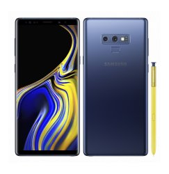 CPO Samsung Galaxy Note 9 128GB in Ocean Blue