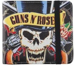 Guns N' Roses - Skull N' Guns Wallet