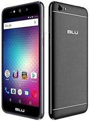 BLU Grand X G090Q Unlocked GSM Dual Sim Android Smartphone - Black