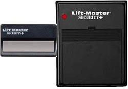 LiftMaster 365LM Plug-in Security Plus Radio Receiver Kit 315MHZ