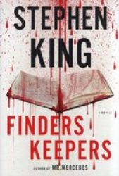 Finders Keepers Hardcover