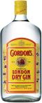 Gordons Gordon's Gin Case - 12 X 1 Litre
