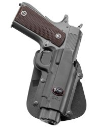 FOBUS C-21 Paddle Holster For Most Colt 1911