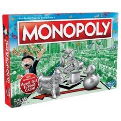 No Brand Monopoly Classic English