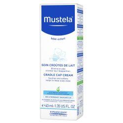 Cradle Cap Cream 40ML