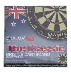 Puma Classic Bristle Dartboard