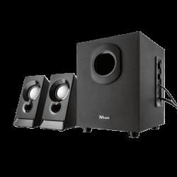 Argo 2.1 Subwoofer Speaker Set