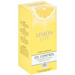Lemon Lite - Normal To Oily Skin Oil Control Cream 125ML