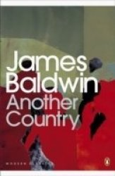 Another Country - James Baldwin Paperback
