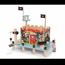 Buccaneer's Pirate Fort