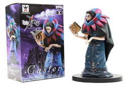 "Japan VideoGames Banpresto Fate zero Volume 4 Dxf Servant Caster 6.5"" Action Figure"