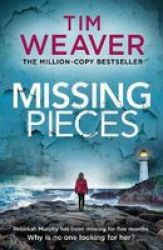 Missing Pieces Hardcover
