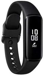 USA Samsung Galaxy Fit E 2019 Fitness Band Pedometer Heart Rate & Sleep Tracker Pmoled Display 5ATM Water Resistance MIL-STD-810G Bluetooth Active