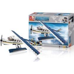 Sluban Aviation - Seaplane