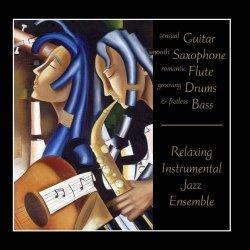 Sensual Guitar Smooth Saxophone Romantic Flute Grooving Drums & Fretless Bass