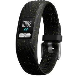 Garmin Vivofit 4 Activity Tracker Small Medium - Black Speckle