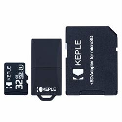 32GB Microsd Memory Card Micro Sd Class 10 Compatible With Blackberry Z30 Z10 And Q10 9720 Q5 Onyx II 2 Torch 9860 Dakota