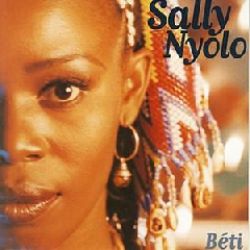 Sally Nyolo - Beti Cd