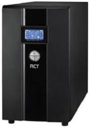 RCT External Battery Bank - 6k 10kgt 12v9ah X 20