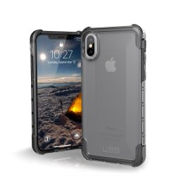 reputable site 59442 f4fe6 UAG Plyo Case For Apple Iphone X - Ice Clear   R549.00   Cellphone  Accessories   PriceCheck SA