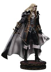 First 4 Figures Castlevania: Symphony Of The Night: Alucard Statue
