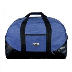 Volkano Notties Weekender 90L Navy Duffle Bag