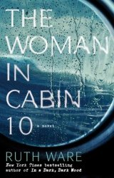 The Woman In Cabin 10 Paperback