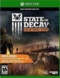 State Of Decay Year 1