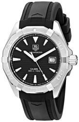 Tag Heuer Men's WAY2110.FT8021 Stainless Steel Automatic Self-wind Wa
