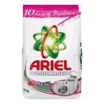 Ariel 2kg Touch Of Freshness Downy Auto Washing Powder