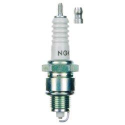 NGK Resistor Sparkplug DR8EA for Kawasaki PRAIRIE 300 2X4 2000-2002