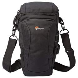 Lowepro Toploader Pro 75 Aw II Camera Case Top Loading Case For Your Dslr Camera And Lens