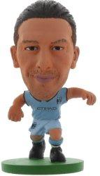 Soccerstarz Figure - Man City Martin Demichelis - Home Kit 2015 Version