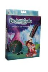 Enchantimals Bracelet & Charm Set