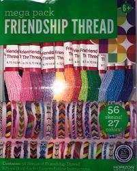 Horizon Group Kids Jewelry Friendship Thread Mega Pack-xi