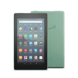 """Fire 7 Tablet 7"""" Display 32 Gb With Special Offers - Sage Generation 9TH Generation - 2019 Release"""