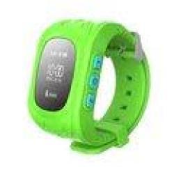 Ntech Oled M01 Kids Gps Bluetooth Smart Watch