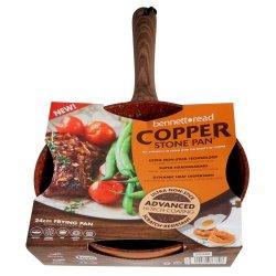 Bennett Read - 24CM Copper Stone Fry Pan