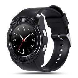 Bluetooth Multifunction Smart Watch smartphones