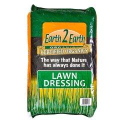 GROMOR - EARTH2EARTH Lawn Dressing
