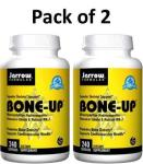 Jarrow Formulas: Bone Up Hydroxyapatite Calcium 480 Capsules