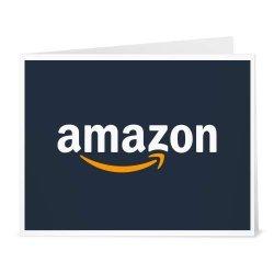 Amazon Gift Card - Print - Amazon Logo