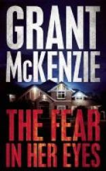 The Fear In Her Eyes Paperback