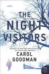 The Night Visitors - Carol Goodman Hardcover