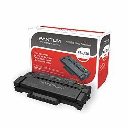 Pantum PB-310 Black Toner Cartridge Compatible With Pantum P3500 Series 3000 Page Yield Per Cartridge