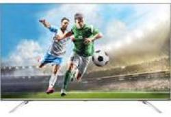 """Hisense LEDN65U7WF 65"""" 4K ULED Smart TV"""