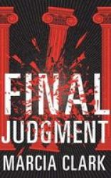 Final Judgment Hardcover